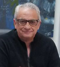 Luis Smith CEO