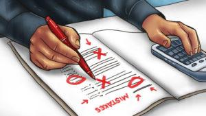 Revision de Impuestos