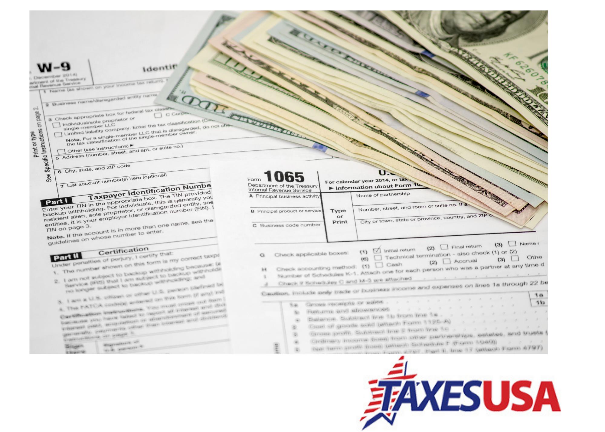 Impuestos de Empresas